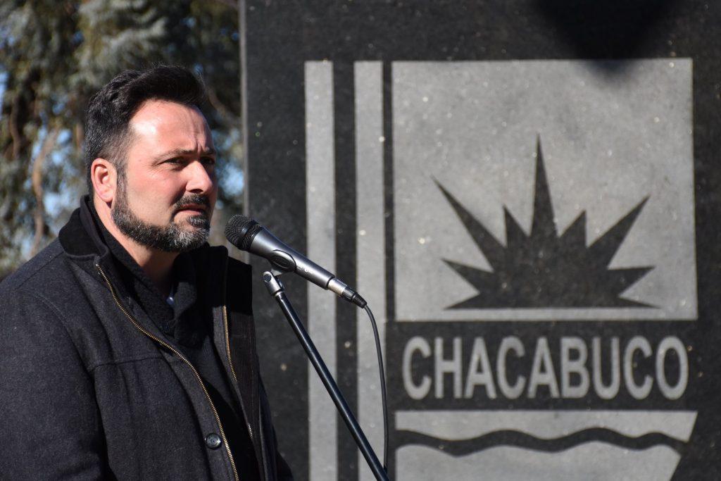 Intendente Municipal, Víctor Aiola