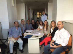 UEPE y Gestión Pública: reunión junto a Directores Nacionales