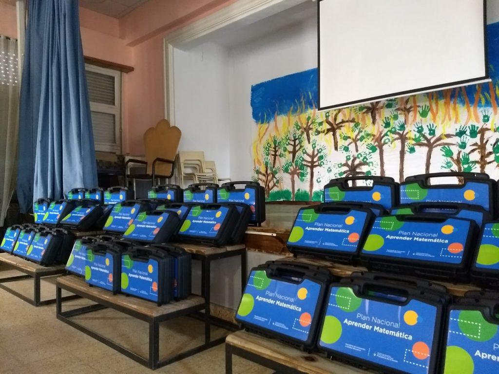 Mesa Distrital de Educación y Trabajo: primera reunión
