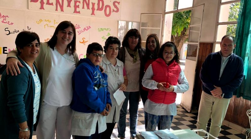 """""""Ver para Aprender y Crecer"""" en Castilla"""