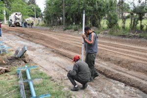 Plan de Accesibilidad a los Barrios