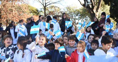 Lealtad a la Bandera: orgullo y compromiso patrio