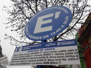 En agosto comienza a funcionar el SE en Chacabuco.