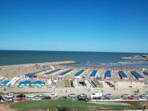 El Intendente Municipal estará mañana en Mar del Plata participando del II Congreso Internacional de Cultura.