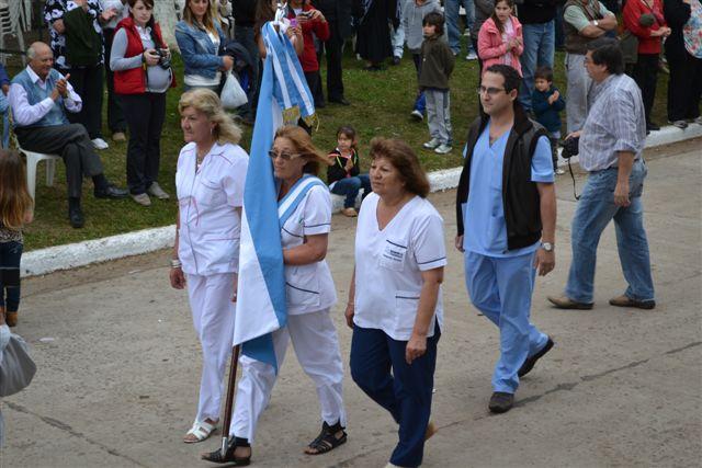 Hospital Ángel Rossi-catalina Zunino de Rossi de Rawson.