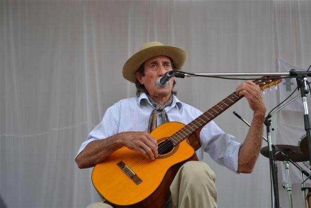 Antonio Bert.