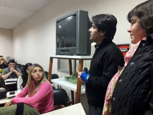 UTN: comenzó el curso preuniversitario