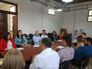 DDHH: Carta de Intención de Cooperación y Asistencia