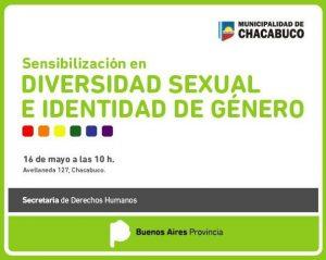 Taller Sensibilización sobre la Diversidad Sexual