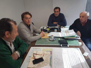 Proyectan Plan Hidráulico para Chacabuco