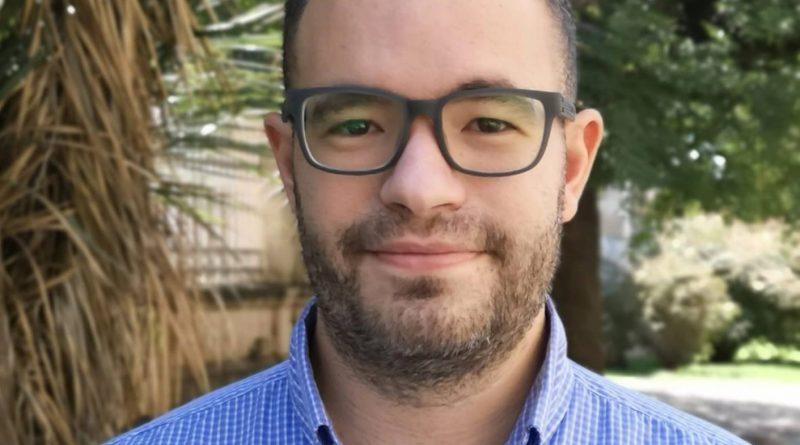 Tomás Domínguez.