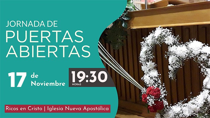 Iglesia Nueva Apostólica