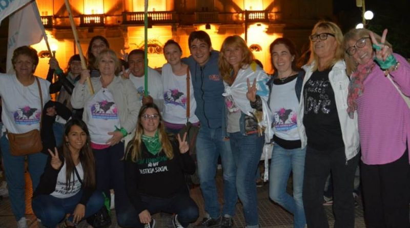 Unidad Ciudadana propone la creación del Programa Mujeres Emprendedoras