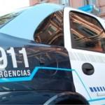 Piden el 911 o 101 mejorado para Chacabuco.