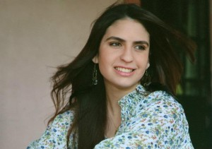 Abigail Sánchez, nueva soberana del Club Atético y Social Sarmiento de Rason.