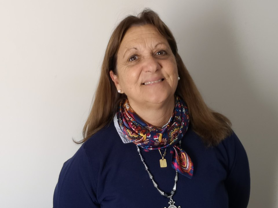 Adriana Olivetto.