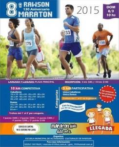 Programa maratón.