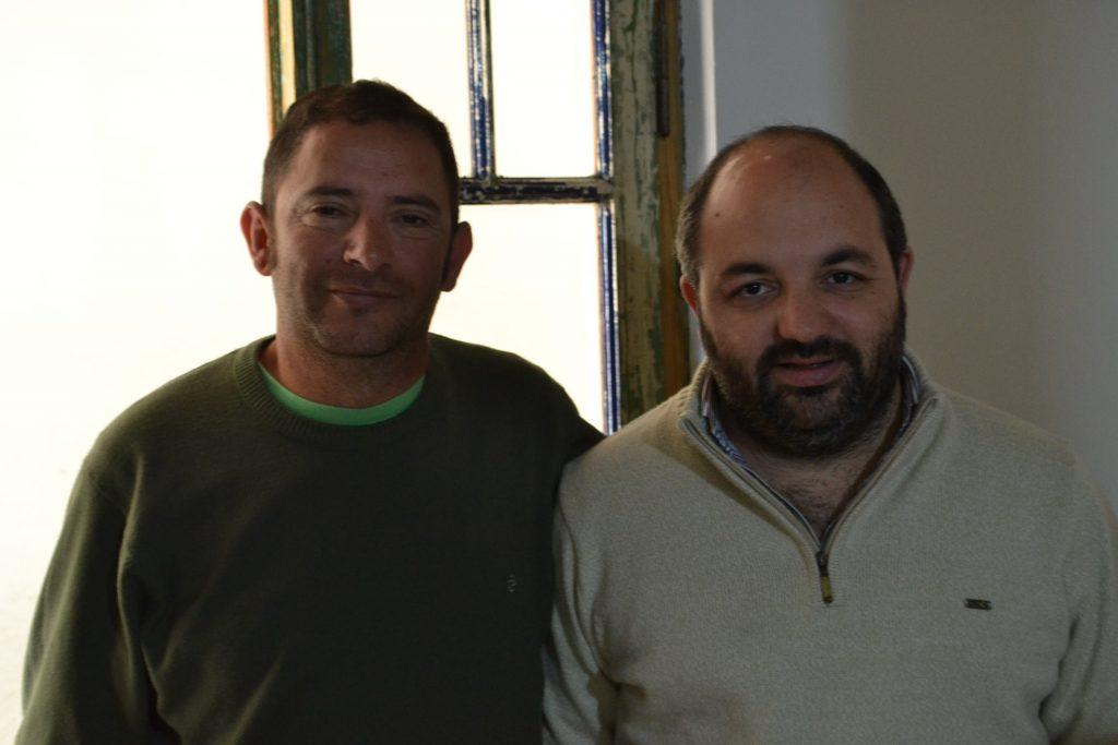 Gómez y Máspoli