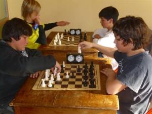 Clasificados Juegos Bs As 2012.