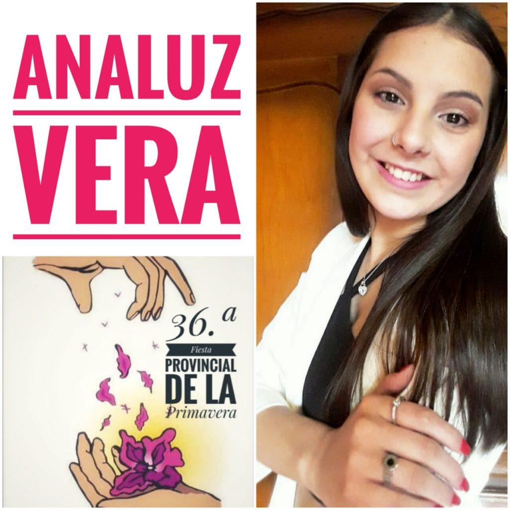 Analuz Vera - Chacabuco