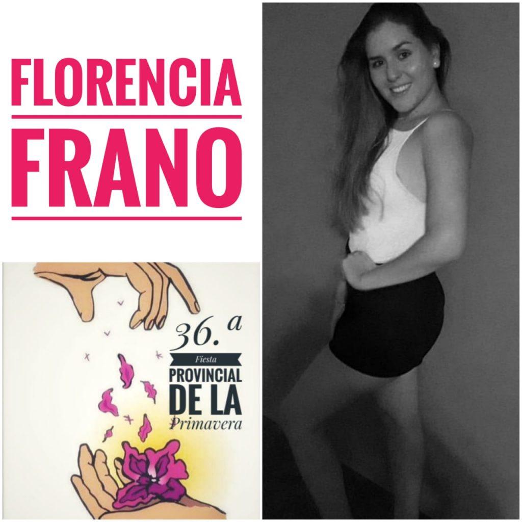 Florencia Frano - Fábrica de Alpargatas Bragado