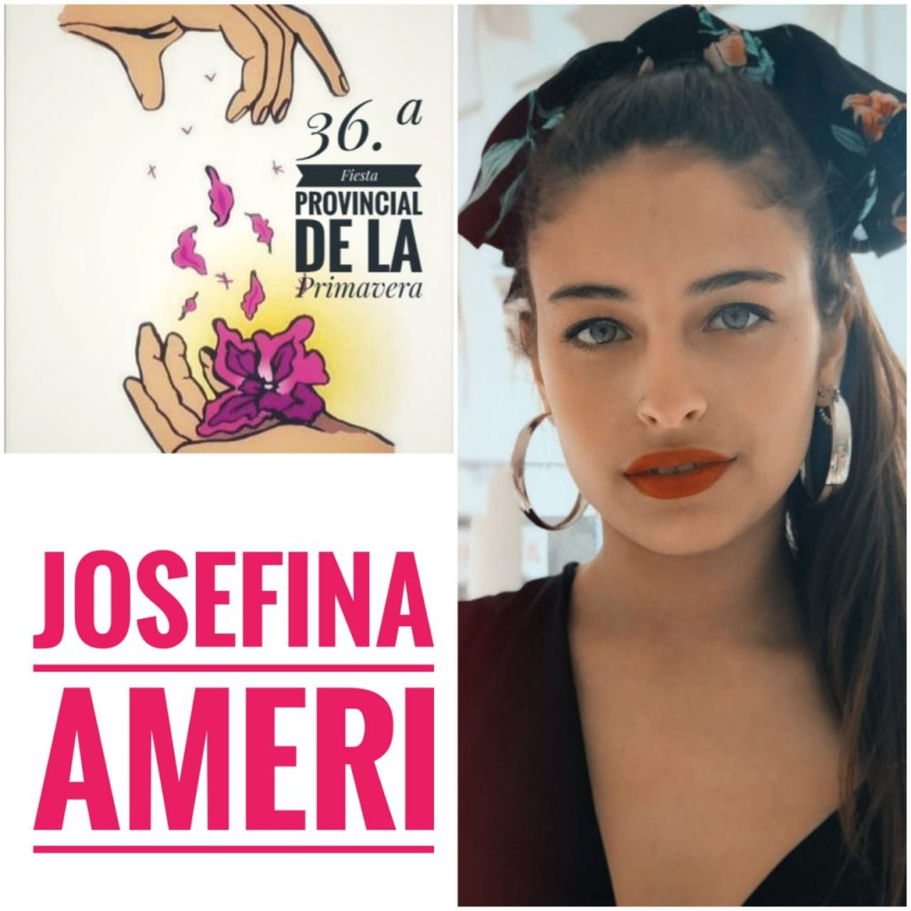 Josefina Ameri- Stigma Chivilcoy
