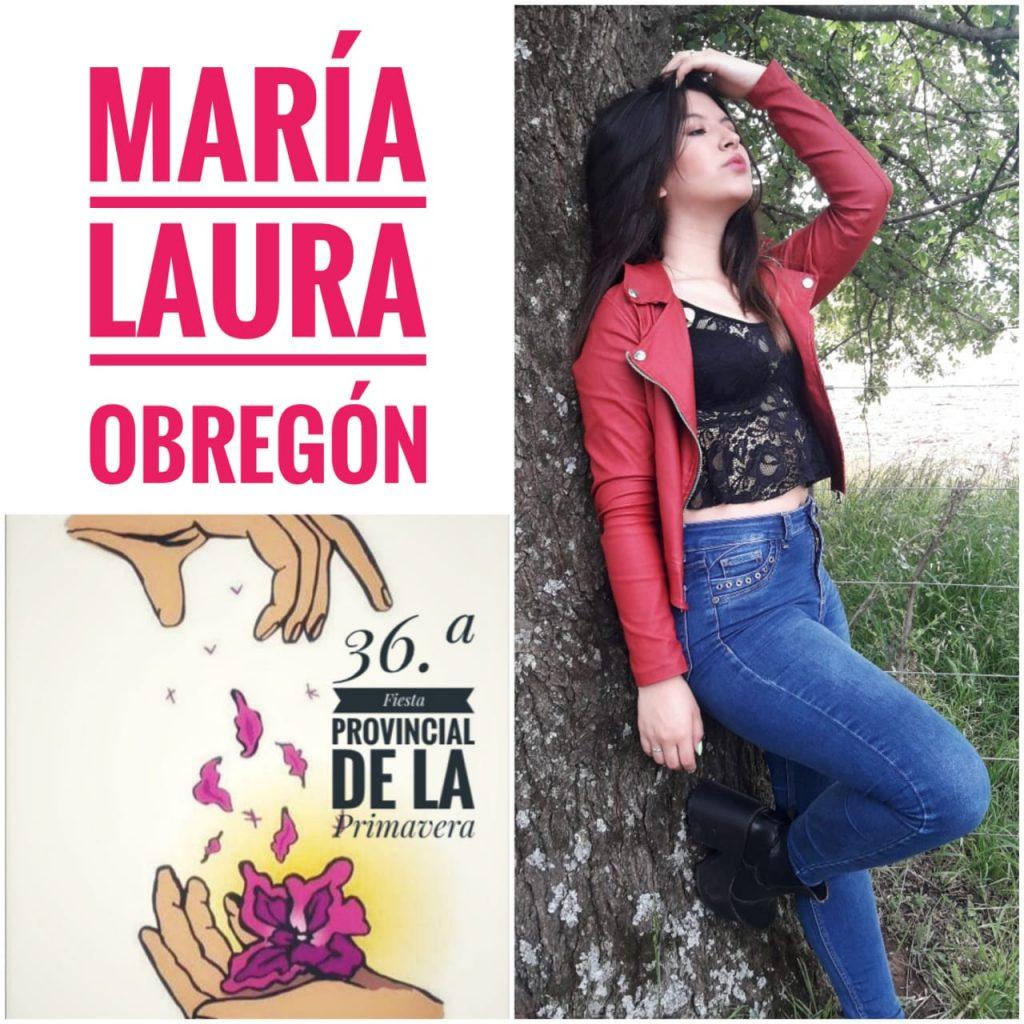 María Laura Obregón - Concurso del Chorizo Seco Comodoro Py