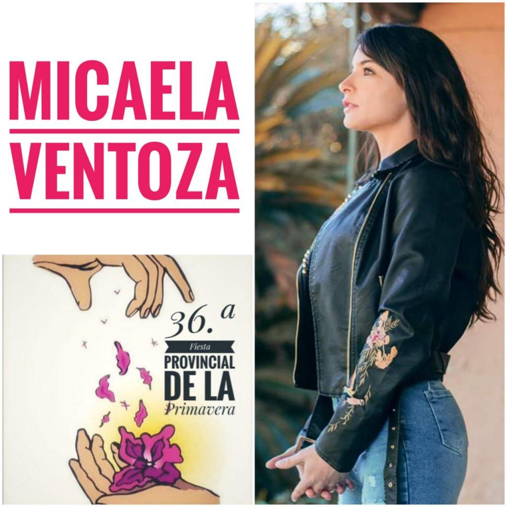 Micaela Ventoza - Club Defensores de Rawson