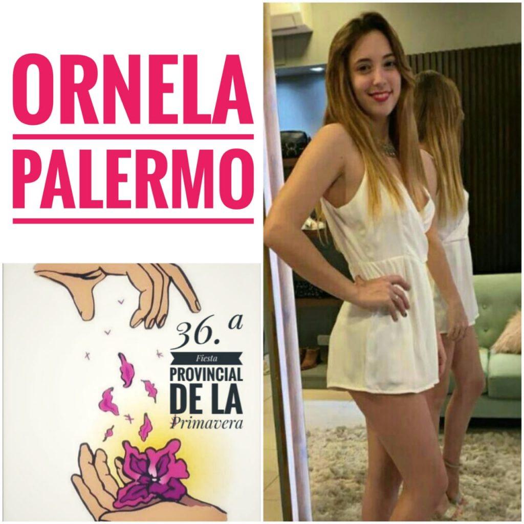 Ornela Palermo- Irala