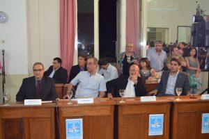Bloque de Concejales del PJ-FPV