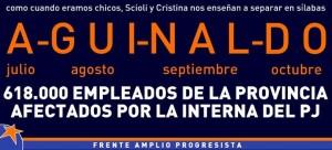 Frente Amplio Progresista Chacabuco.