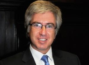 Alejandro Armendáriz.