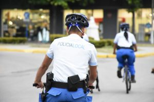 Plan de Seguridad Vial 2018