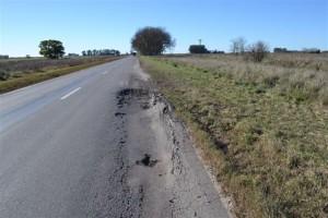 Bache kilómetro 153 apróx. Ruta Prov. 51., Provincia de Buenos Aires.