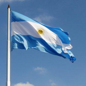 Actos Día de la Bandera.