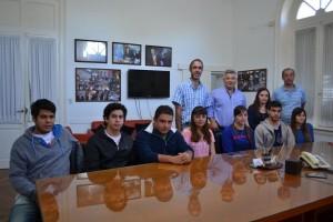 El Municipio comprará una casa en Junín.