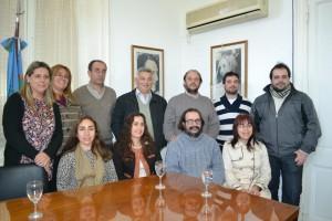 Chacabuco será sede del 6º Congreso Internacional de Ciencia y Tecnología.