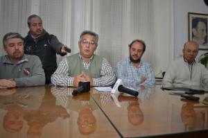 Capacitación en Atención al Público para empleados municipales.
