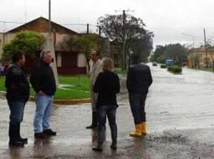 Barrientos en Castilla.