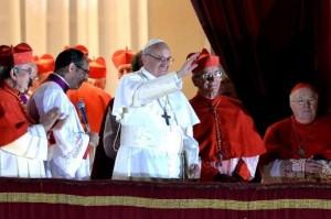 Un Argentino es el nuevo Papa.