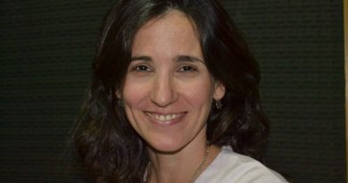 Nutricionsta, María Rossa Bertella
