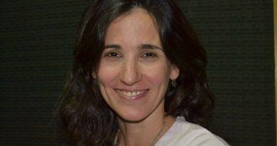 Nutricionista, María Rosa Bertella
