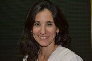 María Rosa Bertella
