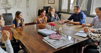 Desde el bloque justicialista defienden la beca a hijos de empleados municipales