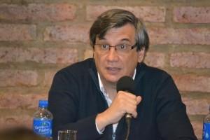 Sergio Buil, Intendente de Rivadavia.