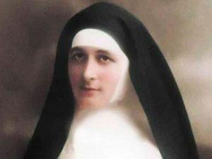 Beata María Crescencia
