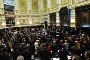 El Senado bonaerense sancionó el límite a las reelecciones en la provincia