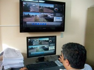 Centro de Operaciones y Monitoreo de Chacabuco.