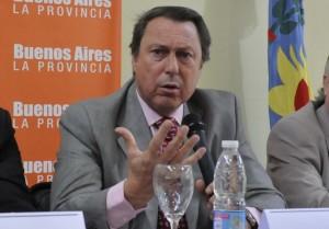 Ricardo Casal.
