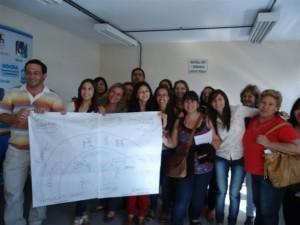 """Encuentro """"Articulación e Integralidad de las Políticas Públicas para la Primera Infancia""""."""